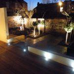 Courtyard Garden 6