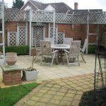 Small Courtyard Garden 1
