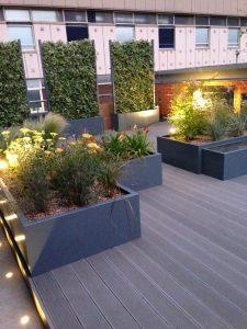 Rooftop Garden 7