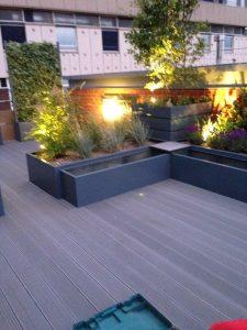 Rooftop Garden 8