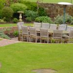 Large Garden & Garden Furniture 1