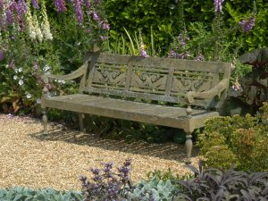 Cottage Garden 7