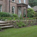 Garden Design in Hale Barns