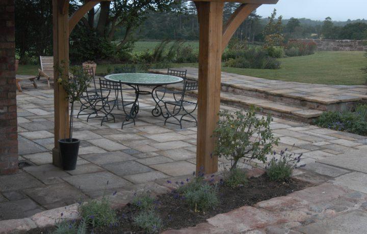 Landscape Design in Telford