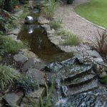 Garden Design in Market Drayton