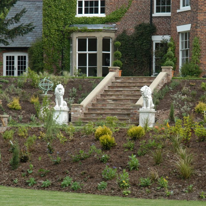 Landscapers in Alderley Edge