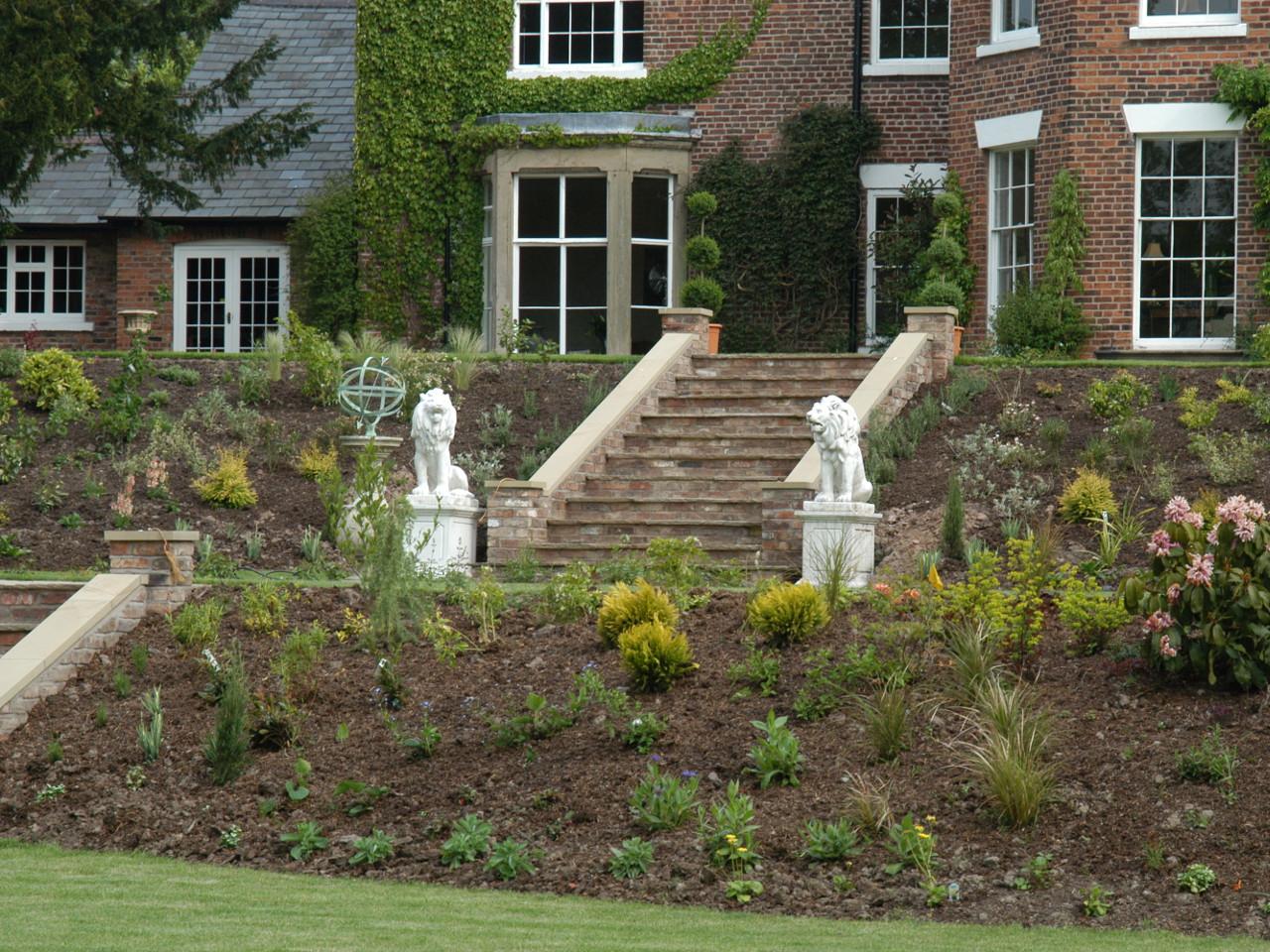 Landscapers in Alderley Edge