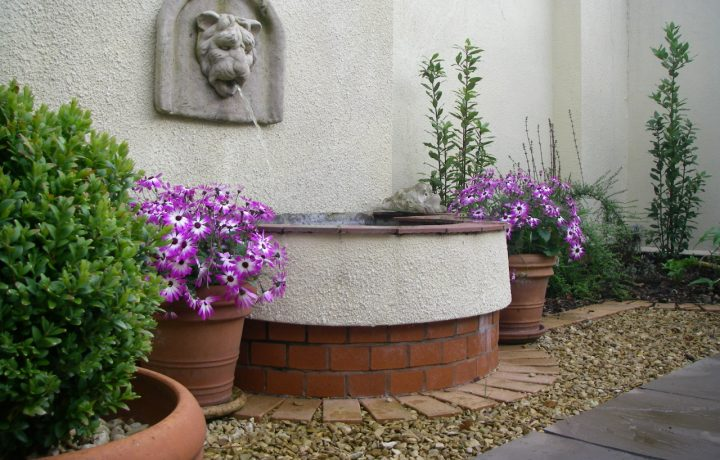 Garden Designers in Bowdon