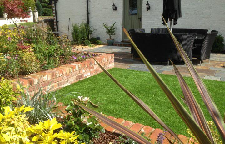 Landscape Design in Chester