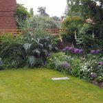 Garden Design in Cheshire