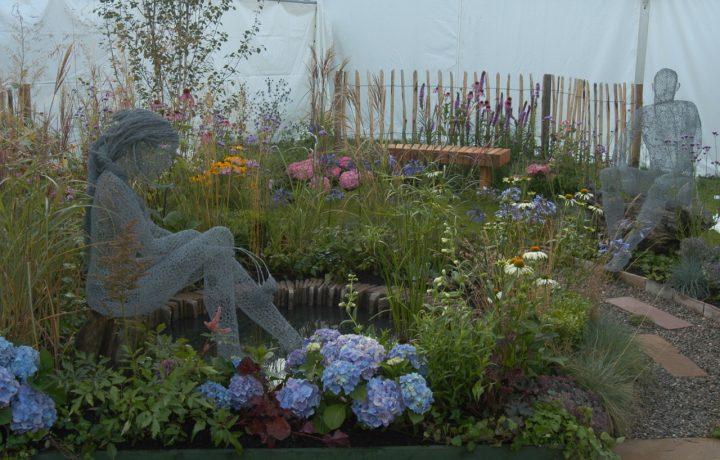 Garden Designers in Cheshire
