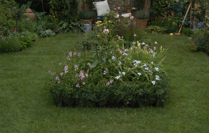 Garden Design in Whitchurch